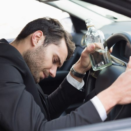 Government Approved Drink Driving Rehabilitation Course (DDRS)