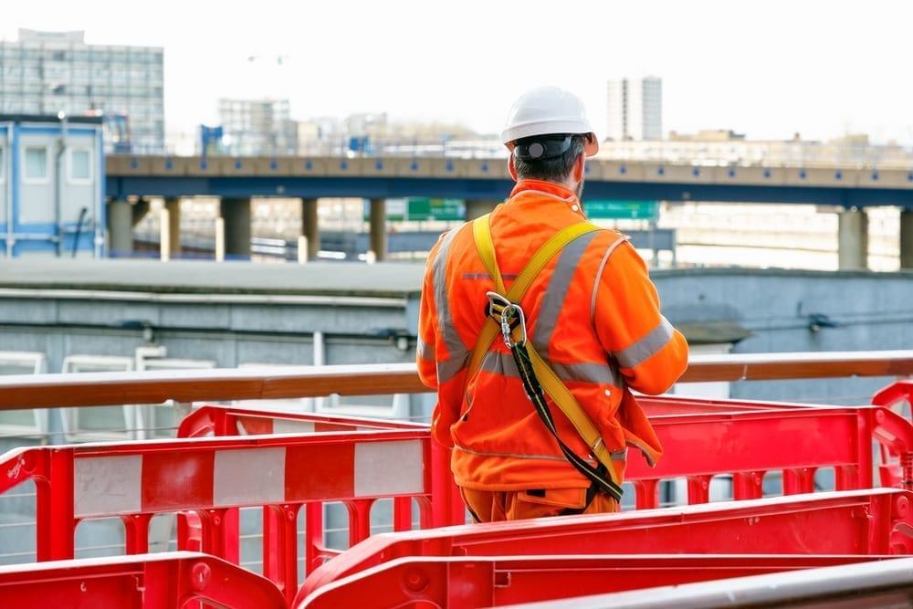 OLEC 1 Course - Access Overhead Lines Construction Sites